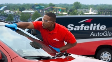 Safelite AutoGlass - West Newton, MA
