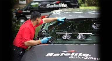 Safelite AutoGlass - Houston, TX