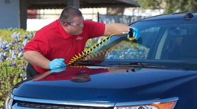 Safelite AutoGlass - San Antonio, TX