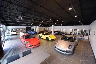 porsche st. louis in st. louis, mo 63143 | citysearch