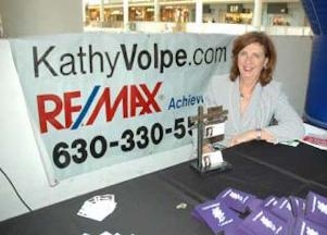 Kathy Volpe - Real Estate Broker - Lombard, IL