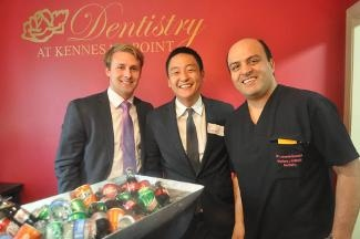 Dentistry At Kennesaw Point - Kennesaw, GA