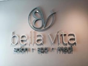 Bella Vita Salon & Day Spa - North Andover, MA