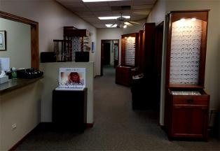Eyecare Associates Of Minooka - Minooka, IL
