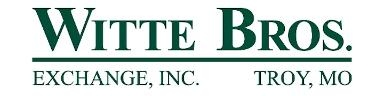 Witte Bros. Exchange, Inc. - Troy, MO