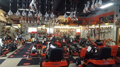 Olson's Outdoor Power Equipment - Muskego, WI