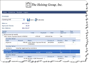 The Helsing Group, Inc. - San Ramon, CA