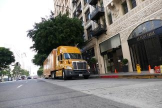 CA - NY Express cross country movers - Los Angeles, CA
