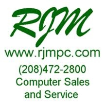 RJM Computers and Electronics - Boise, ID