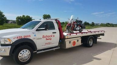 Schock's Towing - Gilberts, IL