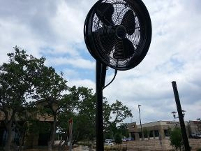 Mosquito Control Systems - Austin, TX