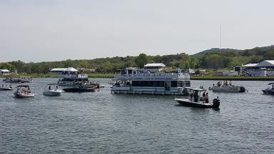 Austin Party Cruises - Austin, TX