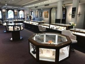 Noral Jewelers & Mineral Art Gallery - Palos Heights, IL