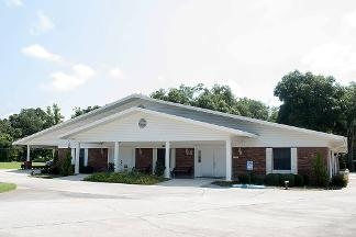 Johnson-Overturf Funeral Home - Palatka, FL