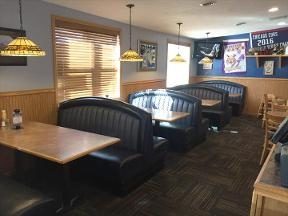 Grid Iron Grill & Sports Bar - Webster City, IA