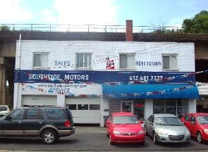 Southside Motors In Pittsburgh Pa 15210 Citysearch