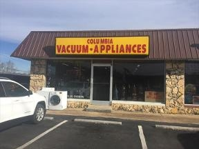 Columbia Vacuum And Appliance - Sales And Service - Columbia, TN