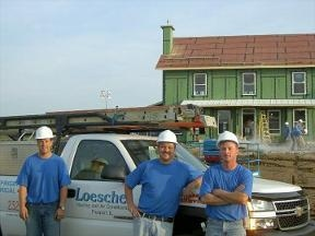Loescher Heating & Air Conditioning - Freeport - Freeport, IL