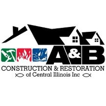 A & B Construction & Restoration Of Central IL, Inc.