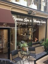 Dyanna Spa & Waxing Center - New York, NY