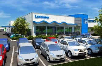 New Car Dealers In Lancaster Ca