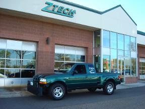 Z Tech Automobile Services - Minneapolis, MN