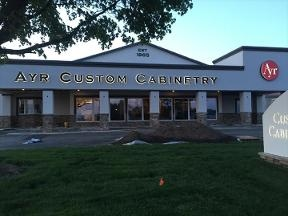 Creative Custom Finishes - Knox, IN