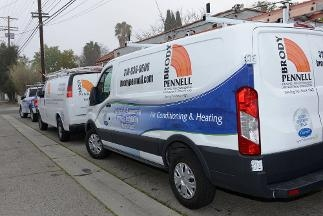 Brody Pennell Heating & Air Conditioning - Los Angeles, CA