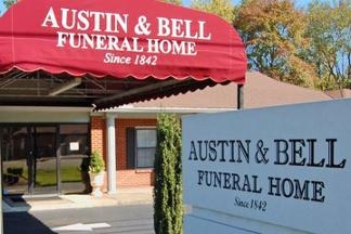Austin & Bell Funeral Home - White House, TN