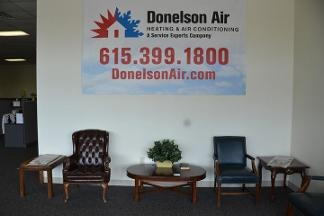 Donelson Air Heating & Air Conditioning - Nashville, TN