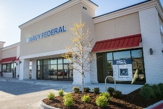 Navy Federal Credit Union - Restricted Access - New London, CT