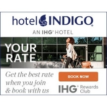 Hotel Indigo-Los Angeles Downtown