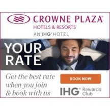 Crowne Plaza Bucks County 1
