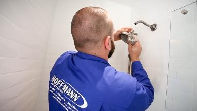 Hoffmann Brothers Heating, Air Conditioning, Plumbing & Electrical Image