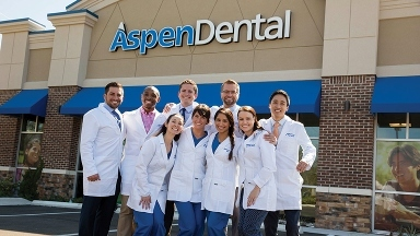Aspen Dental - Danbury, CT