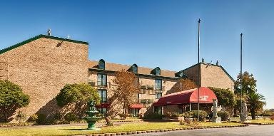 Best Western Chateau Louisianne Suite Hotel - Baton Rouge, LA