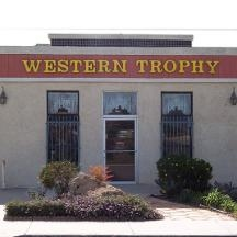Awesome Awards Western Trophy - Riverside, CA