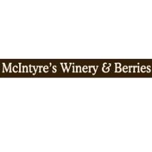 McIntyre's Winery And Berries - Bardstown, KY