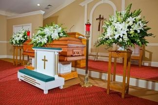 White River Cremation Center/Cresthaven Funeral Home & Memory Gardens - Bedford, IN