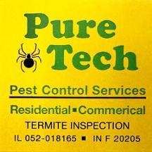 Pure Tech Pest Control Services, Inc.
