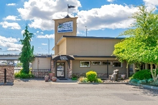 Rosen Plumbing Supply and Water Concepts Showrooms - Tacoma, WA