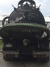 Shelton's Tank Cleaning Service, Inc. - Valparaiso, IN