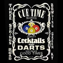 Cue Time Cocktails & Billiards - Bowling Green, KY