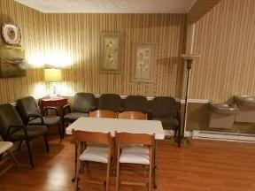Greenwell-Houghlin Funeral Home - Taylorsville, KY