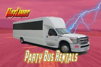 San Diego Hotlimos And Party Bus - San Diego, CA