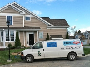 Champlain Carpet Cleaning, Inc.