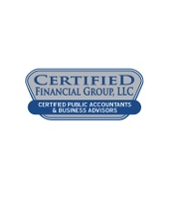 Certified Financial Group LLC