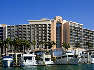 Best boutique hotel in san diego metro for Best boutique hotels san diego