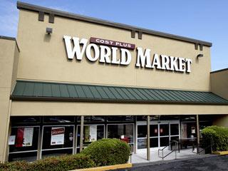 Cost Plus World Market - Clackamas, OR