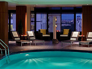 Peninsula Spa & Health Club - New York, NY